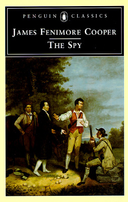 The Spy By Cooper, James Fenimore/ Franklin, Wayne (INT)/ Franklin, Wayne